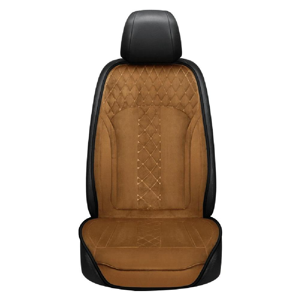 Universal Heated <font><b>Seat</b></font> Covers <font><b>Car</b></font> <font><b>Seat</b></font> Cushion Heating Pads Mercedes