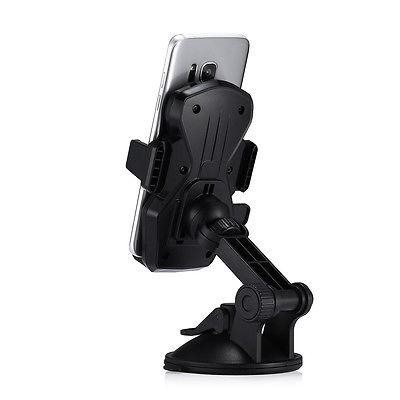 Universal 360º Windshield Suction Cup