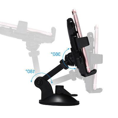 Universal Car Windshield Mount Cup For Cell