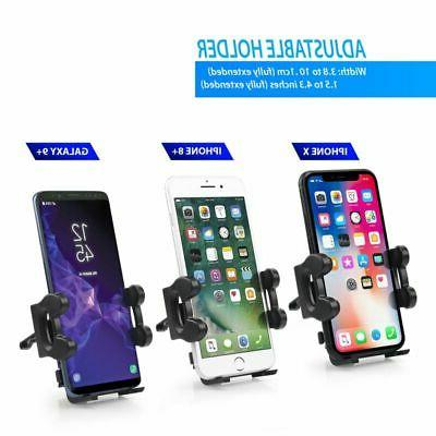 Universal Air Stand for Cell Phone Samsung iPhone