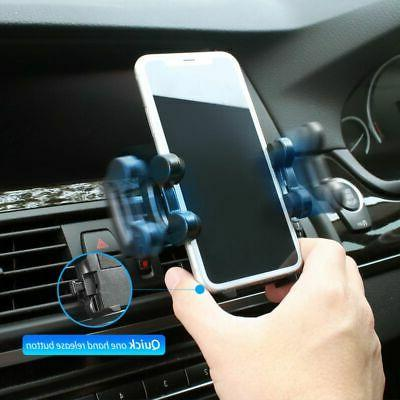Universal Vent Stand Car for iPhone