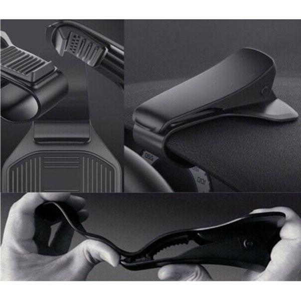 Universal Car Dashboard Holder Clip for Cell Phone GPS