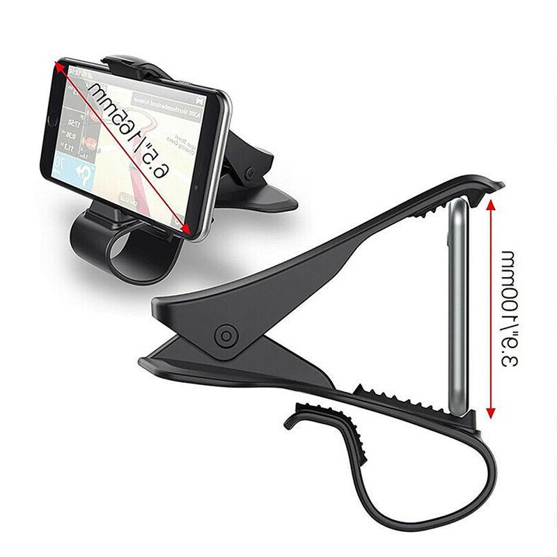 Universal Mount Holder Stand Clip GPS
