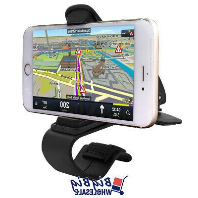 Universal Dashboard Mount Holder Stand Cradle GPS Cell