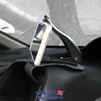 Holder Cradle for GPS Cell Phone