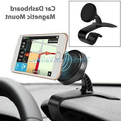 universal car dashboard mount hud design holder