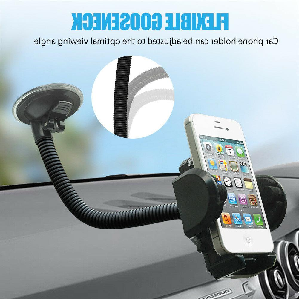 360° Holder iPhone Cell Phone GPS