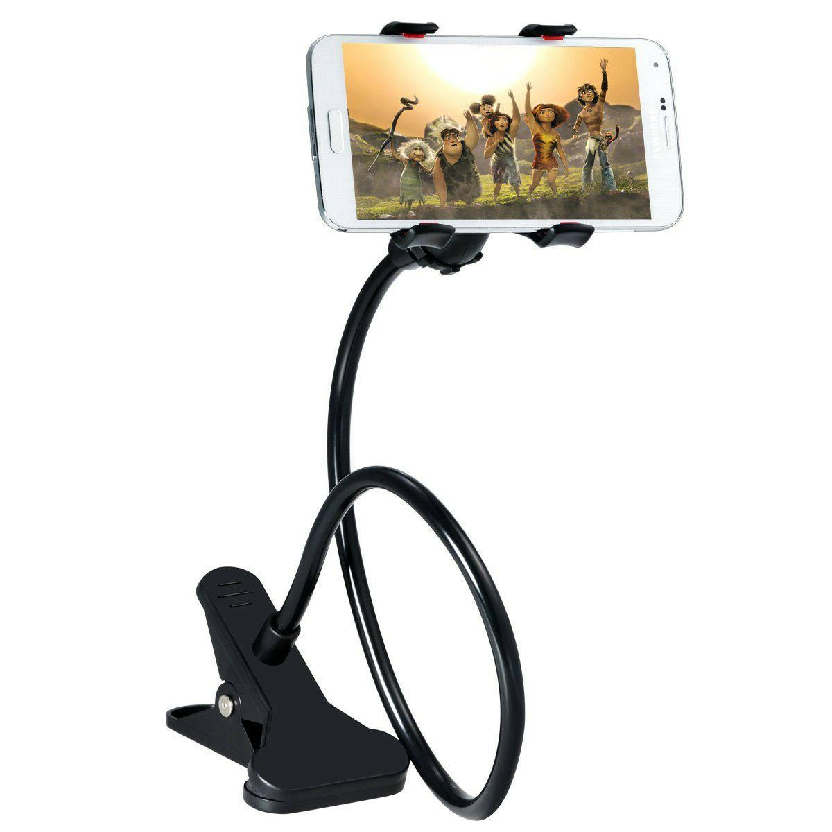 Universal Lazy Mobile Phone Desk Stand Bracket for Samsung