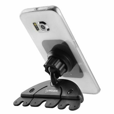 360° Slot Magnetic Holder For Samsung