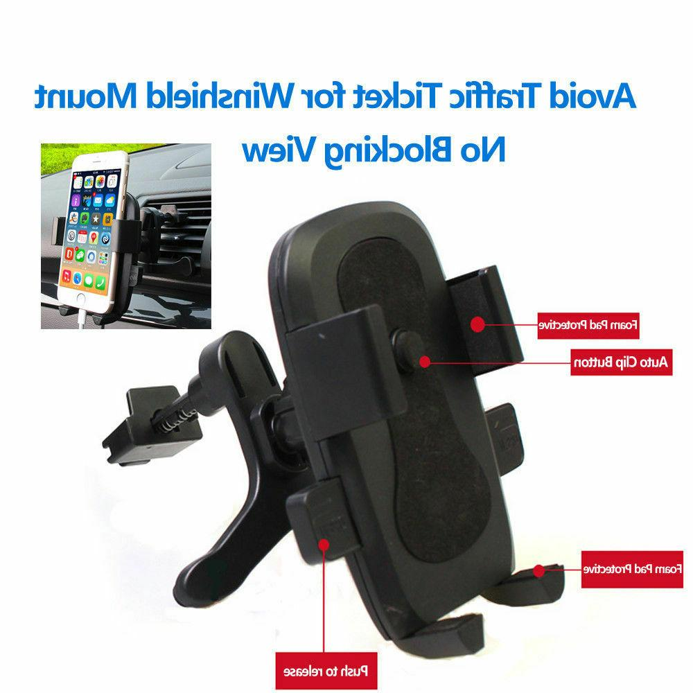 Universal Rotate Holder Cradle For Mobile Phone