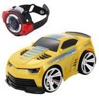 Costzon Voice Command Car, Rechargeable Radio Control by Sma