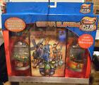 Hot Wheels World Race Highway 35 Collector Edition Comic wit