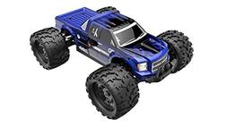 Redcat Racing Landslide XTE Electric Monster Truck, 1/8 Scal