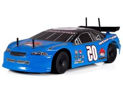 Redcat Racing Lightning STK Electric Car, Blue, 1/10 Scale