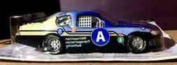 MTA Lionel NASCAR 1/64 scale A-Line Race Car for S scale or