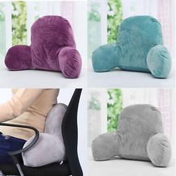 Lumbar Back Support Cushion Travel Pillow for Car Office Cha