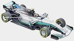 Carrera 30841 Digital 132 Mercedes F1 W08 EQ Power+ Bottas N