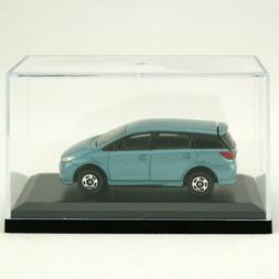 mini acrylic display case for 1 64scale