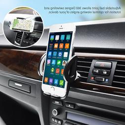 Mobile Cell Phone Holder for Car Stand Mount Suction GPS iPh