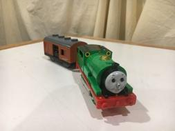 TOMY Motorized Percy and Mail Car for Thomas and Friends Tra