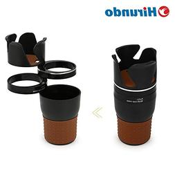 Multi-Cup Case - Smart Multi-Cup Car Cup-Holder and Storage