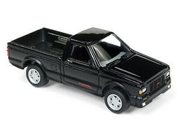 Johnny Lightning Muscle Cars 1991 GMC Syclone  1:64 Diecast