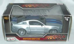 Maisto Need for Speed 2014 Ford Mustang 1:24 Scale NRFB