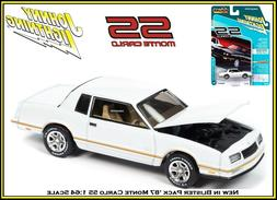 Johnny Lightning New 1/64th Diecast Car '69 Lincoln Continen