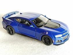 "New Kinsmart 5"" 2017 Chevrolet Camaro ZL1 Diecast Model Toy"