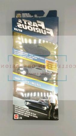 New Mattel Fast and the Furious- 3 Car Set: Ripsaw, Downhill