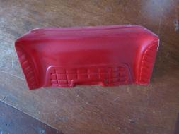 NEW REPLACEMENT TRUNK LIDS FOR LANCER PEDAL CARS
