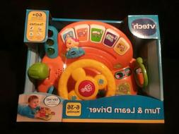 new turn and learn driver for children