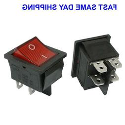 On Off Power Switch for 6V Spiderman BMW Ride On  Battery To