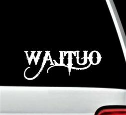 Outlaw Decal Sticker for Car Truck Van Laptop Boat Surface T