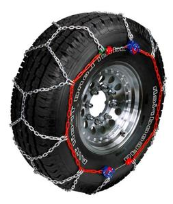 Peerless 0232805 Auto-Trac Light Truck/SUV Tire Traction Cha