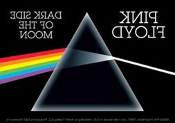 Licenses Products Pink Floyd D.S.O.M. Sticker