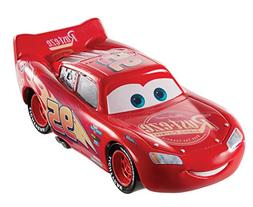 Disney Pixar Cars 3 Die-Cast Checklane Lightning McQueen Veh