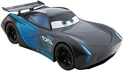Disney/Pixar Cars 3 Jackson Storm Vehicle, 20""