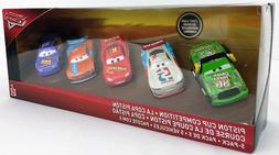 Disney Pixar Cars 3 Piston Cup Competition Exclusive 5-Pack