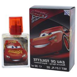Pixar Cars 3 by Disney for Kids - 1.01 oz EDT Spray