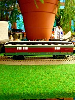 Lionel Polar Express 6-84601 Letters To Santa Mail Car. Add