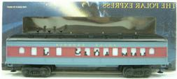 The Lionel Polar Express Add-on Diner