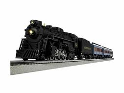Lionel The Polar Express LionChief Train Set with Bluetooth