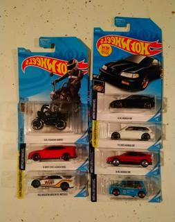"Hot Wheels -Price Is For ONE diecast toy - MUST ""Pick your C"