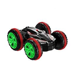 AHAHOO RC Car Amphibious Waterproof Stunt Remote Vehicle 2.4