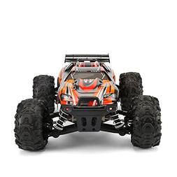 Funtech RC Cars, RC Electric Racing Car, Remote Control Off