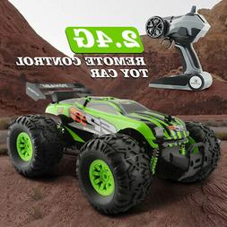 Rc Cars for Kids Remote Control Monstertruck Toy Rechargeabl