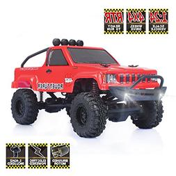 RGT RC Crawlers RTR 1/24 Scale 4wd Off Road Monster Truck Ro