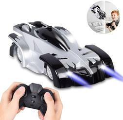 RC Wall Climbing Car for Kids with Dual Mode 360° Rotating