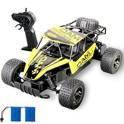 Rc Car,GMAXT For 1:18 Scale Remote Control Car,18km/h Radio